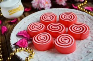 Домашние желейные конфеты - фото шаг 9