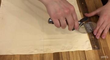 Сырные палочки легко и вкусно - фото шаг 1