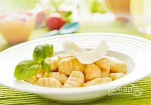 Картофельные кнедлики - фото шаг 6