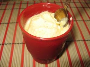Домашнее мороженое без яиц - фото шаг 3