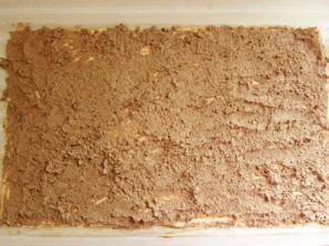 Печеночный паштет из говяжьей печени в лаваше - фото шаг 3