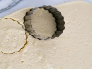 Песочное печенье с творогом - фото шаг 8