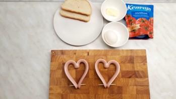 Завтрак в постель - фото шаг 1
