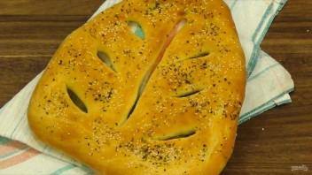 """Прованский хлеб """"Фугас"""" - фото шаг 5"""