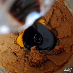 Простое имбирное печенье - фото шаг 3
