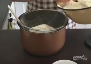 Вкусный пасхальный кулич с цедрой и цукатами - фото шаг 1