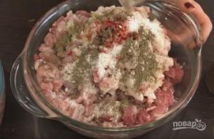 Вкусные и сочные домашние колбаски - фото шаг 4