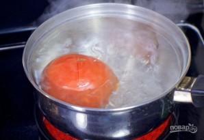 Итальянский суп с фаршем - фото шаг 2
