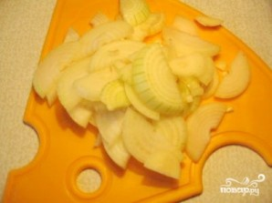 Говядина запеченная с картофелем - фото шаг 2
