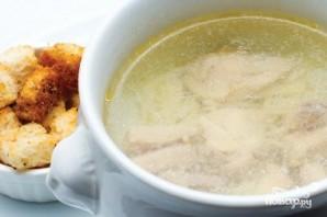 Пшенный суп - фото шаг 1