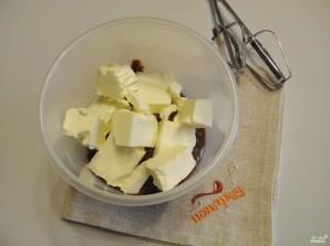 Вафельный торт со сгущенкой - фото шаг 2