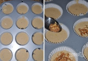 Тесто на кексы - фото шаг 4