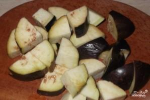 Тушеная тыква с овощами - фото шаг 1