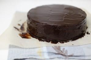Торт грильяжный - фото шаг 15