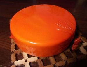 Сыр костромской в домашних условиях - фото шаг 9