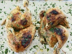 Курица и рис в скороварке - фото шаг 5