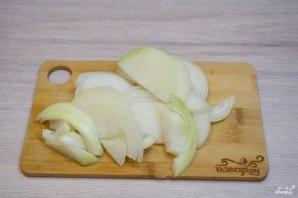 Говядина под соусом в духовке - фото шаг 1