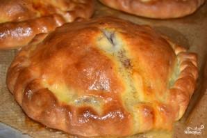 Дагестанский пирог с мясом - фото шаг 3