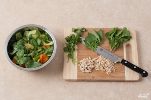 Салат из цукини - фото шаг 7