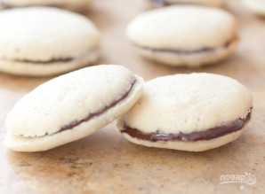 Миланское печенье - фото шаг 6