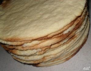 "Торт ""Винни Пух"" - фото шаг 9"