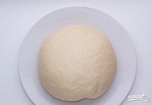 Слоеное тесто для круассанов - фото шаг 2