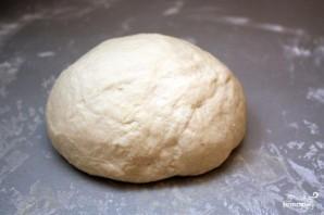 Хлеб с тыквой - фото шаг 3