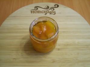 Варенье из тыквы с имбирем и лимоном - фото шаг 8