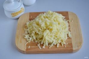 Словацкие закусочные булочки - фото шаг 3