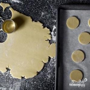 Печенье с мускатным орехом и кленовым сиропом - фото шаг 4