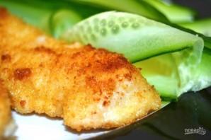Куриное филе в панировке - фото шаг 6