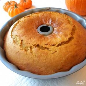 Торт из тыквы - фото шаг 6