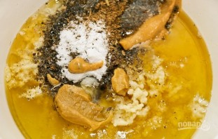 Шашлык из индейки (маринад) - фото шаг 3