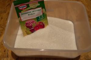 Варенье из клубники с желе - фото шаг 2