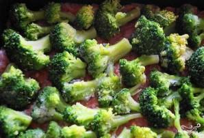 Запеканка из мяса и брокколи - фото шаг 3
