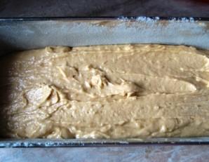 Ванильный кекс - фото шаг 4