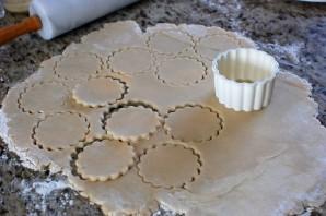 Тарталетки (тесто) - фото шаг 4