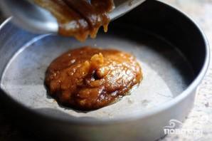 Ананасовое перевернутое печенье - фото шаг 1