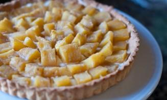 Тарталетки с ананасом и сыром - фото шаг 10