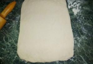 Пирожки из бездрожжевого теста - фото шаг 7