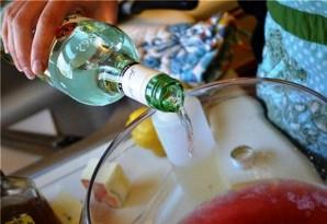 Пунш с шампанским - фото шаг 3