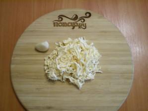 Картофель под сырным соусом - фото шаг 2