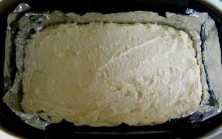 Манная запеканка в духовке - фото шаг 6