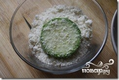 Закуска из цукини - фото шаг 5