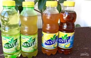 Прохладный Чай Nestea - фото шаг 4