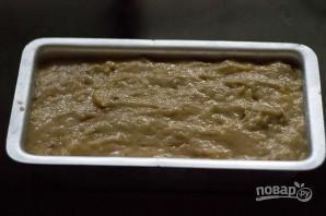 Банановый пирог без яиц - фото шаг 7