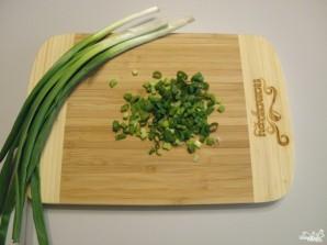Суп с фрикадельками и рисом - фото шаг 10
