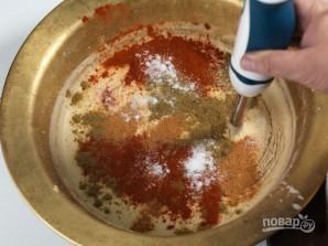 Хумус от Сталика Ханкишиева - фото шаг 6
