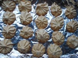 Легкие пирожные - фото шаг 3