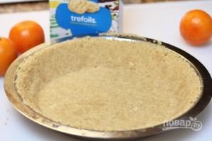 Пирог с мандаринами - фото шаг 2